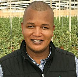Abdelhadi h. north africa