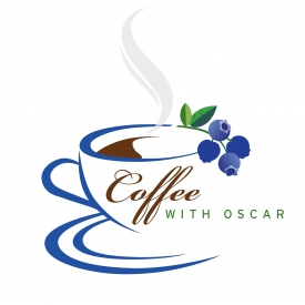 Coffee with oscar