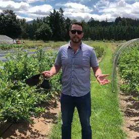 Cort brazelton farm update