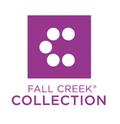 Fall creek collection logo