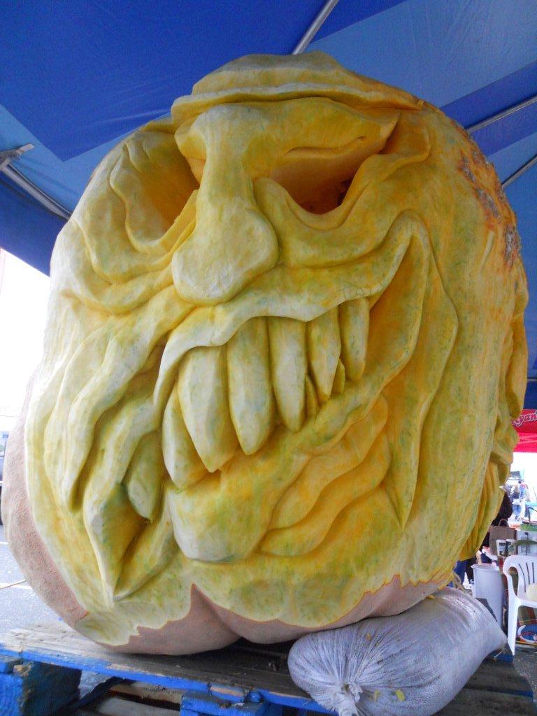 Hood River Harvest Festival 2010